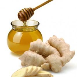 Čarobni napitak- med i đumbir